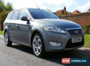 2008 Ford Mondeo 1.8 TDCi Ghia 5dr [6] 5 door Estate  for Sale
